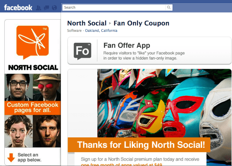 Why Brands Like North Social