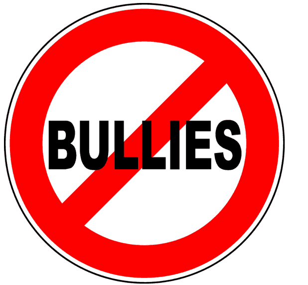 Don't Hire Bullies