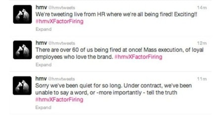 The Case of The Revenge Tweet: When Employee Outrage Goes Viral In A Social Media World