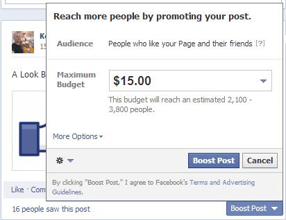 Social Media Marketing Beyond Facebook