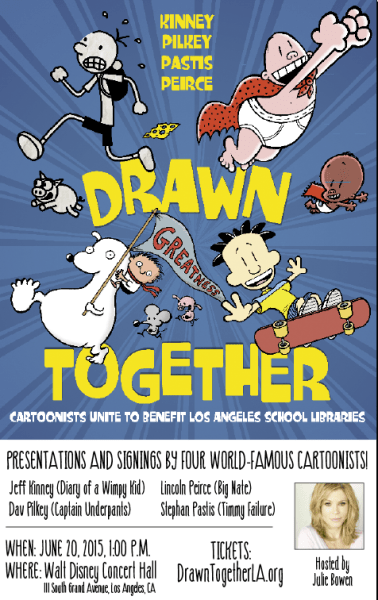 Drawn Together Ad (1)