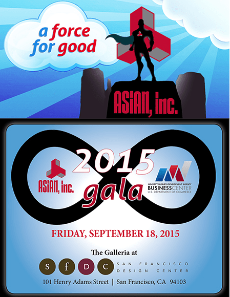 5 Reasons to Attend ASIAN, Inc.'s Gala on September 18