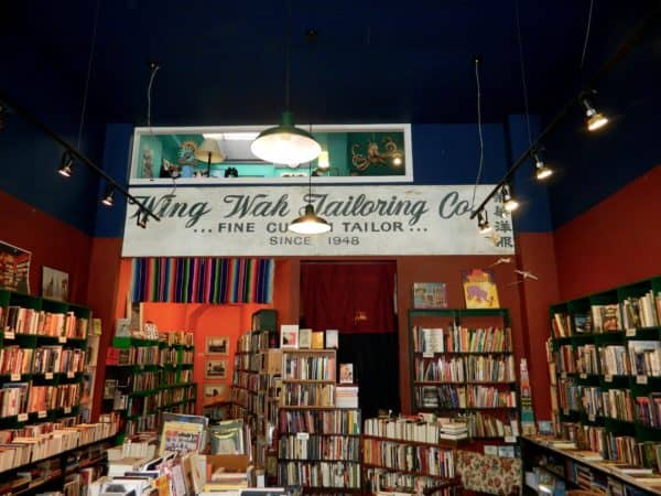 Small businesses like our favorite neighborhood bookstore, The Green Arcade, have more PR opportunities than ever before