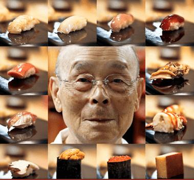 Finding Your Inner Jiro