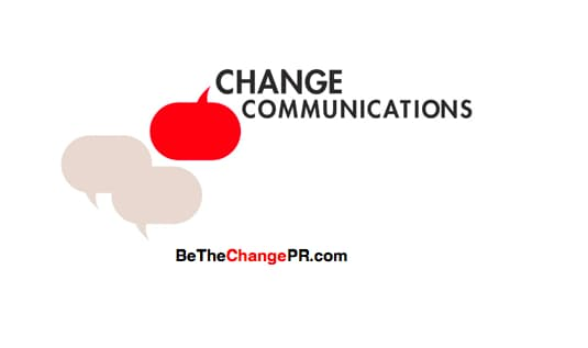 Change Communications Launches New Website