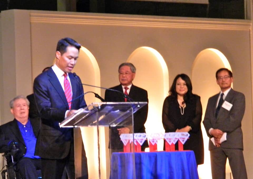 ASIAN, Inc. Celebrates Diversity With Inspirational Gala