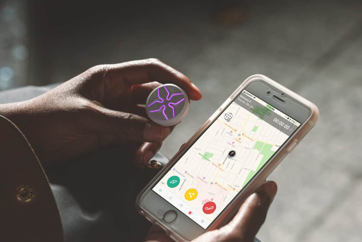 Lotus By SEAM Is Smarter Personal Safety For Everyone