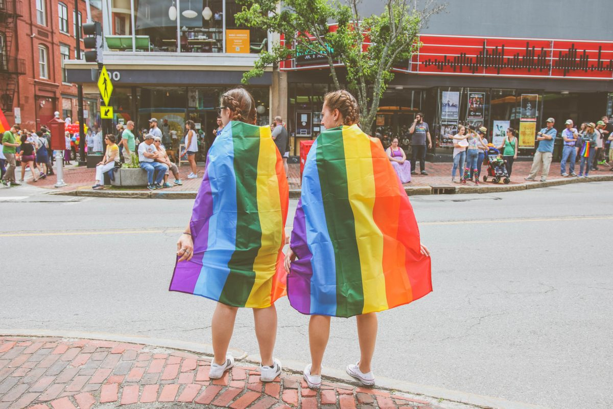 3 Ways To Authentically Celebrate #PrideMonth On Social Media