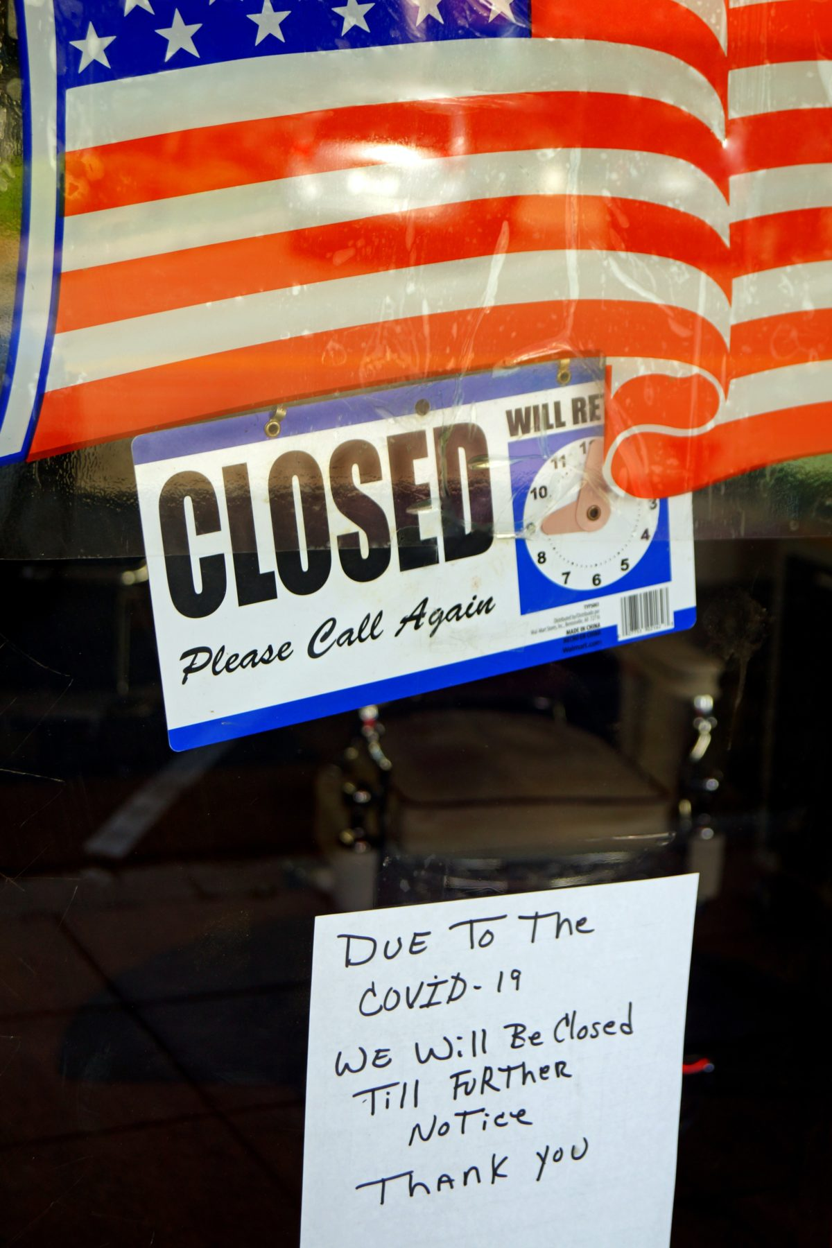 Pandemic Year One: How Have Small Businesses Survived and Thrived?